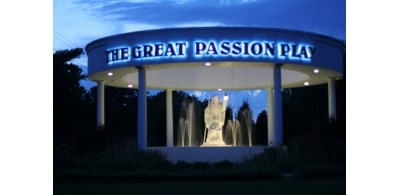 The Great Passion Play & Attractions