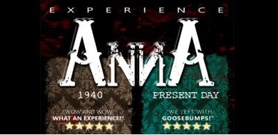 ANNA: A Haunting Theatrical Experience