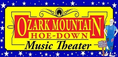 Ozark Mountain Music Theater