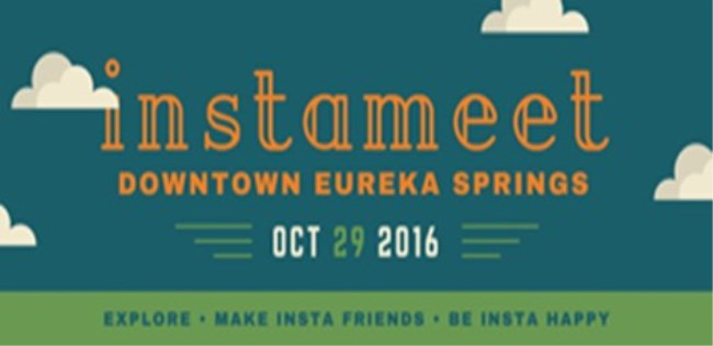 The FIRST InstaMeet Eureka Springs