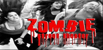 Zombie Street Theater