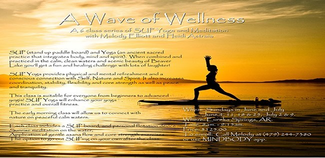 A Wave of Wellness