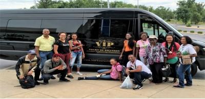 Discover Branson VIP Tour