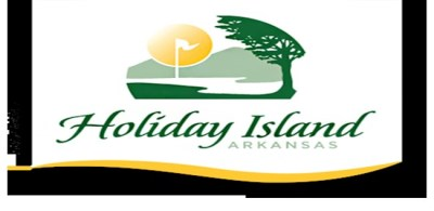 Holiday Island Golf plus Cart