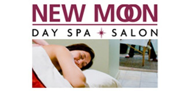 New Moon Spa FREE $25 Gift Card