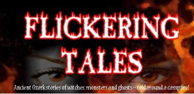 Flickering Tales Halloween City Discount