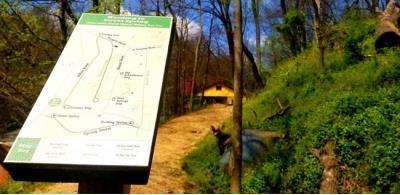 Basin Park Hotel-Historical Hiking Tour