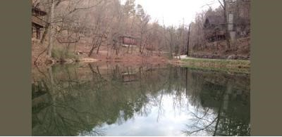 Exploring Eureka Springs Historic Structures