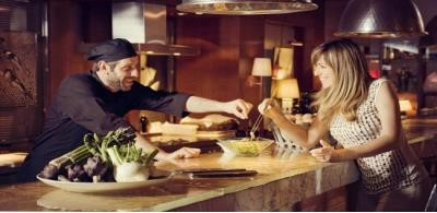 Basin Park Hotel-Culinary Experience with Chef Steve