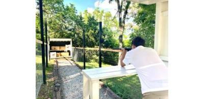 Red Ryder Shooting Range$