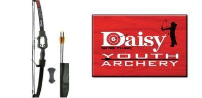 Learn Youth Archery