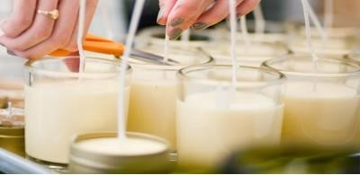 Candle Making for all Ages!