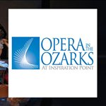 Opera in the Ozarks at Inspiration Point